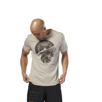Купить Спортивная футболка Reebok CrossFit DH3690