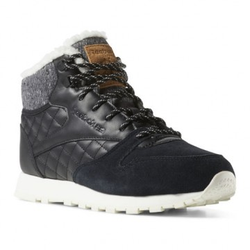 Кроссовки Reebok Classic Leather Arctic Boot CN3744
