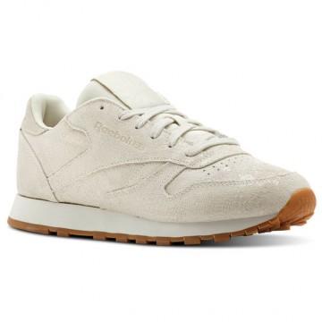 Купить Кроссовки Reebok Classic Leather CN4022
