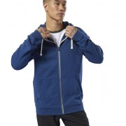 Худи Reebok Training Essentials Marble Full-Zip