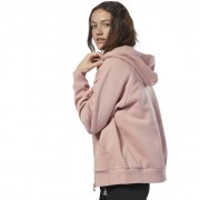 Худи Reebok Fleece Zip-Up