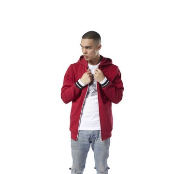 Купить Худи Reebok Classics F Fleece Full Zip DH2110