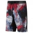 Купить Спортивные шорты Reebok Epic Print Ltwt DM7696