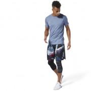 Спортивные шорты Reebok Epic Print Ltwt