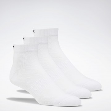 НОСКИ ACTIVE FOUNDATION ANKLE, 3 ПАРЫ FQ5323
