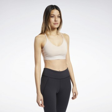 БРА-ТОП STRAPPY BACK LOW-IMPACT FQ0398