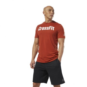 Купить Футболка Reebok CrossFit Speedwick F.E.F. Graphic DH3707