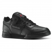 Кроссовки REEBOK WORKOUT PLUS Black 2760