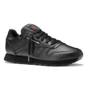 Кроссовки REEBOK CLASSIC LEATHER Black 3912