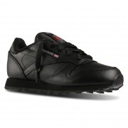 Кроссовки REEBOK CLASSIC LEATHER Bla