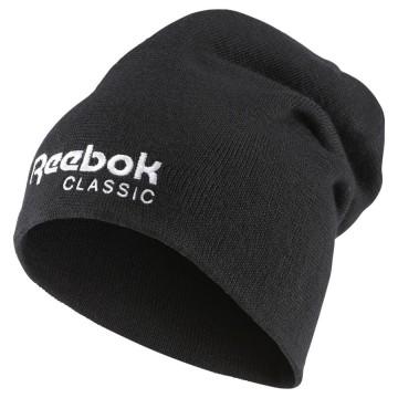 Купить REEBOK CL FO BEANIE AX9977