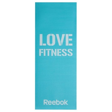 Фитнес-мат REEBOK Fitness Mat Blue Love B78434