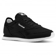 Кроссовки REEBOK ROYAL CL JOG 2BB Black BD3288