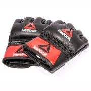 Перчатки REEBOK COMBAT LEATHER MMA BH7251