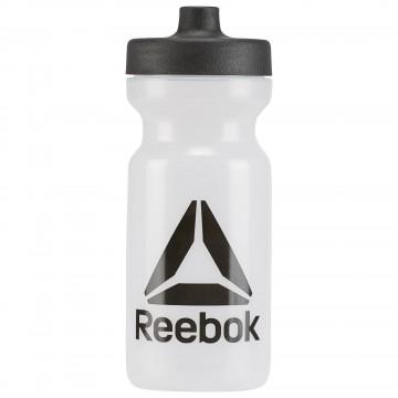 Купить Бутылка REEBOK FOUND BOTTLE 500 White BK3385