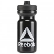 Бутылка REEBOK FOUND BOTTLE 500 Black BK3386