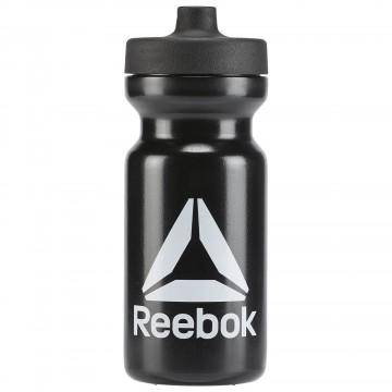 Купить Бутылка REEBOK FOUND BOTTLE 500 Black BK3386