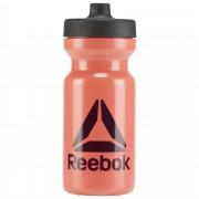 Бутылка REEBOK FOUND BOTTLE 500 Orange BK3387