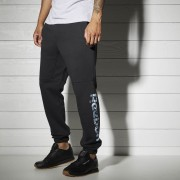 Брюки REEBOK F FLEECE PANT BK5024