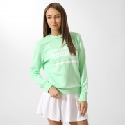 Джемпер REEBOK F ICONIC CREW SWEAT CD1589
