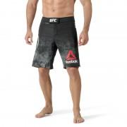 Шорты REEBOK UFC FK BLANK OCTAGON SHORT CF0319