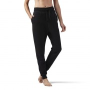 Брюки REEBOK LF COTTON PANT Black CF3963