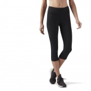 Капри REEBOK Mesh 3|4 Tight CF8692