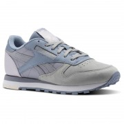 Кроссовки REEBOK CL LTHR PM Blue CN0360