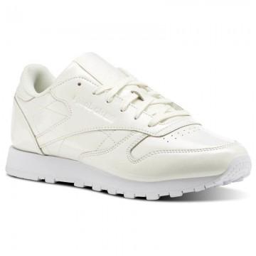 Купить REEBOK CL LTHR PATENT White CN0770