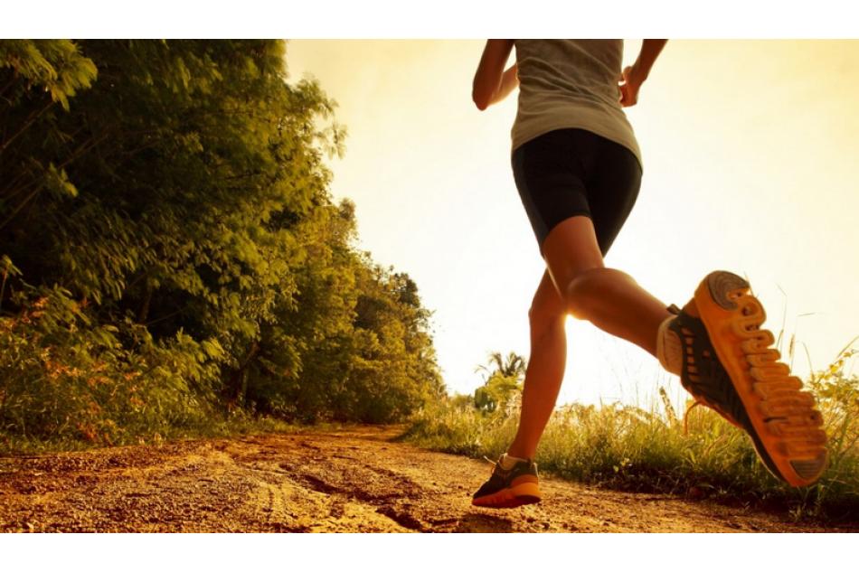 Растяжка для бегунов или подготовка к пробежке от Reebok ...