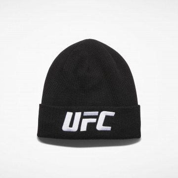 ШАПКА-БИНИ UFC LOGO EI0814