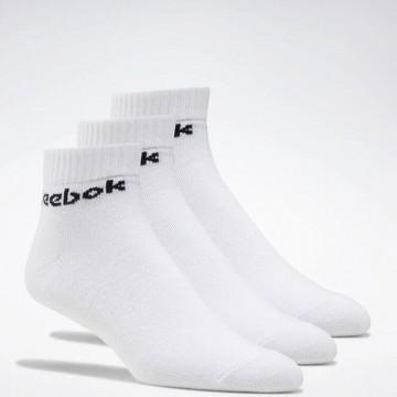 Носки Reebok Active Core Ankle Socks 3 Pairs  FL5227