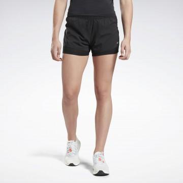 Спортивные шорты RUNNING ESSENTIALS TWO-IN-ONE SHORTS FL4483