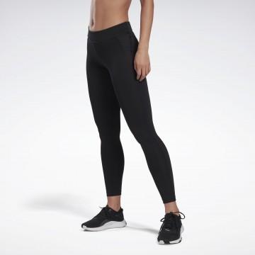 Женские леггинсы Reebok Workout Ready Pant Program FQ0378