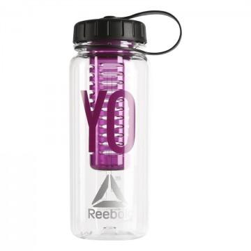 Бутылка для воды REEBOK TRITAN INFUSER 1л CL5534