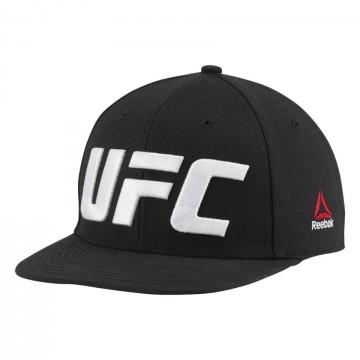 Купить Кепка Reebok UFC FLAT PEAK CZ9904