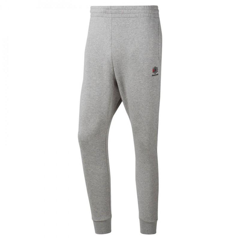 53d9a578fe857 Купить Спортивные брюки Reebok CLASSICS FLEECE - 1290 грн. (DT8135 ...