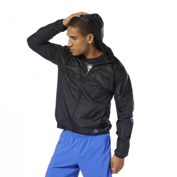 Купить Куртка Reebok WOR WOVEN DP6150