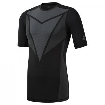Купить Компрессионная спортивная футболка REEBOK TRAINING ACTIVCHILL VENT DP6562