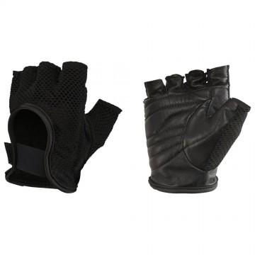 Купить Перчатки для фитнеса Reebok STUDIO W GLOVE BK5960
