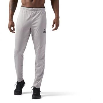 Купить Мужские брюки Reebok US KNIT TRACKSTER CF3827
