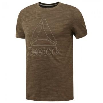Купить Спортивная футболка Reebok Elements Delta MARBLE GROUP TEE CE3924