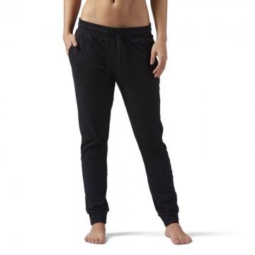 Купить Спортивные штаны женские Reebok Training Essentials JERSEY PNT CF8574